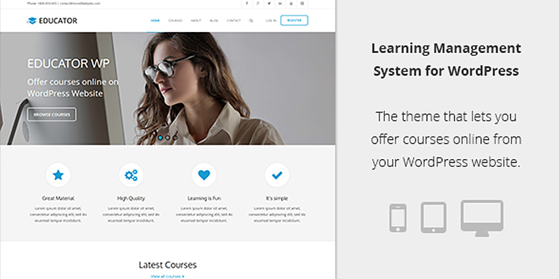 educator-wordpress-template