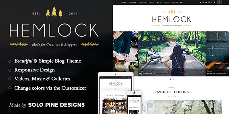 hemlock-wordpress-template