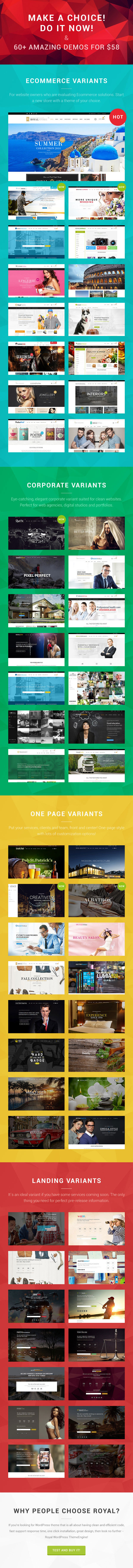 royal-wordpress-template
